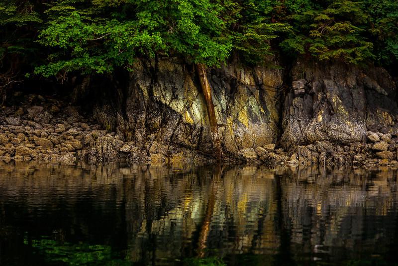 59  Cove, Pybus Bay,  AK