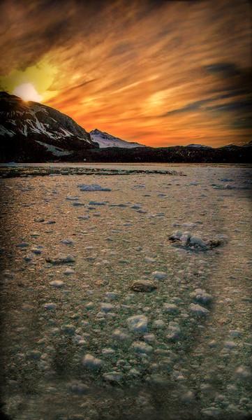 6  Glacier Bay National Park, AK