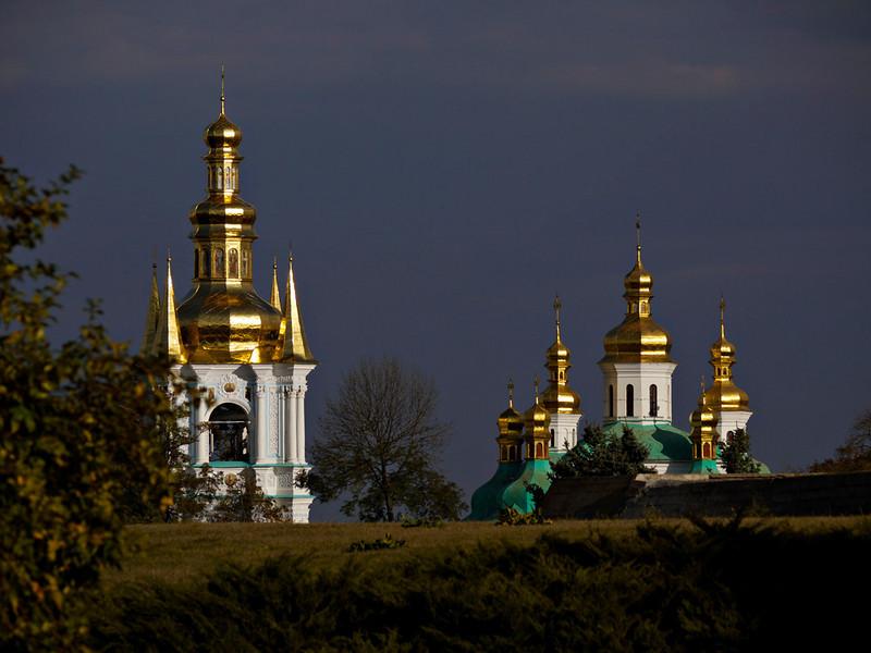 Lavra Monastery, Kiev