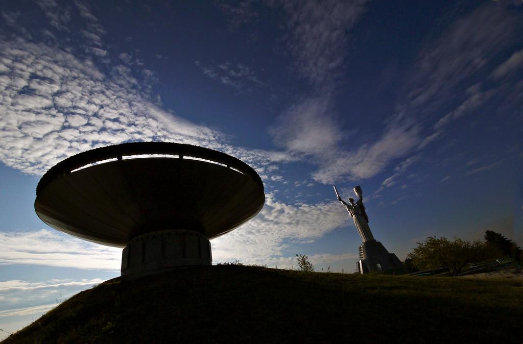 War Memorial, Kiev
