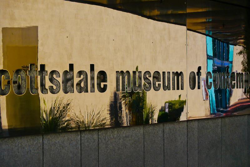 Museum, Scottsdale, Arizona