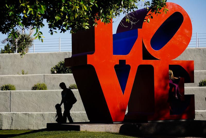 Love, Scottsdale, Arizona