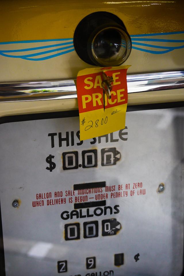 For sale, Miami, Arizona