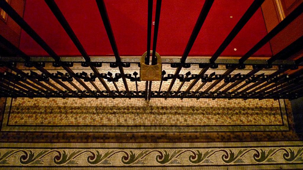 Parliament Chamber, Victoria, BC