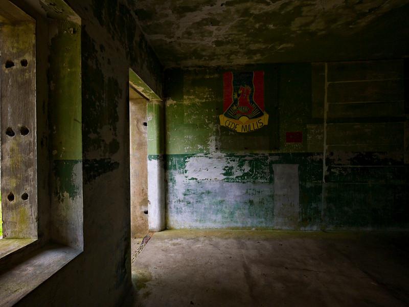 Fort Canby, Ilwaco, Washington