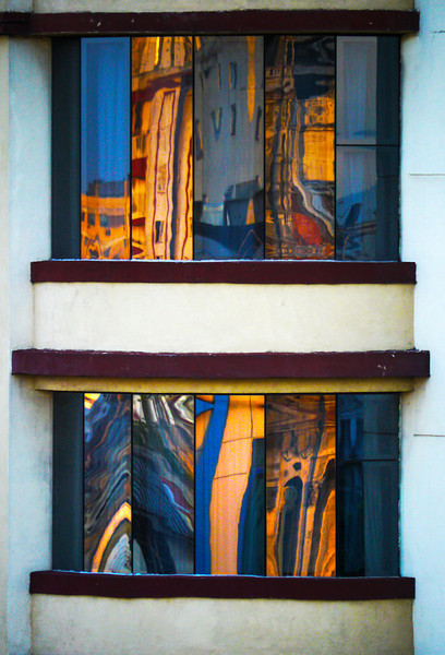 Reflections, Havana