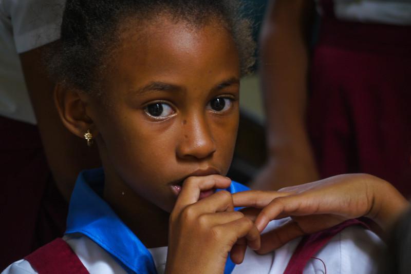 Pensive, Havana