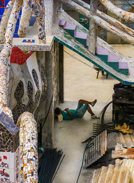 Siesta, Jaimanitas, Havana
