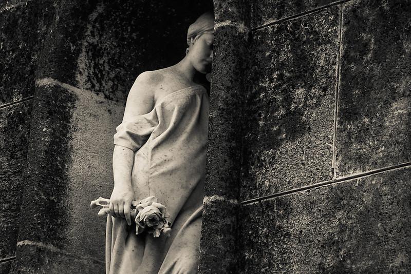 Silenced, Columbus Cemetery, Havana