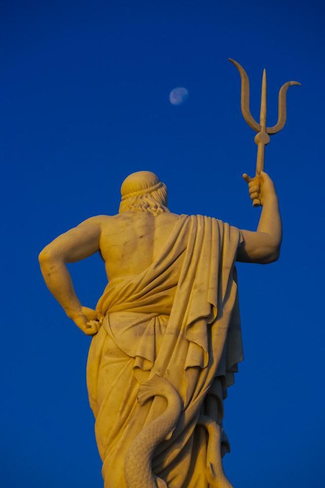 Neptune, Havana