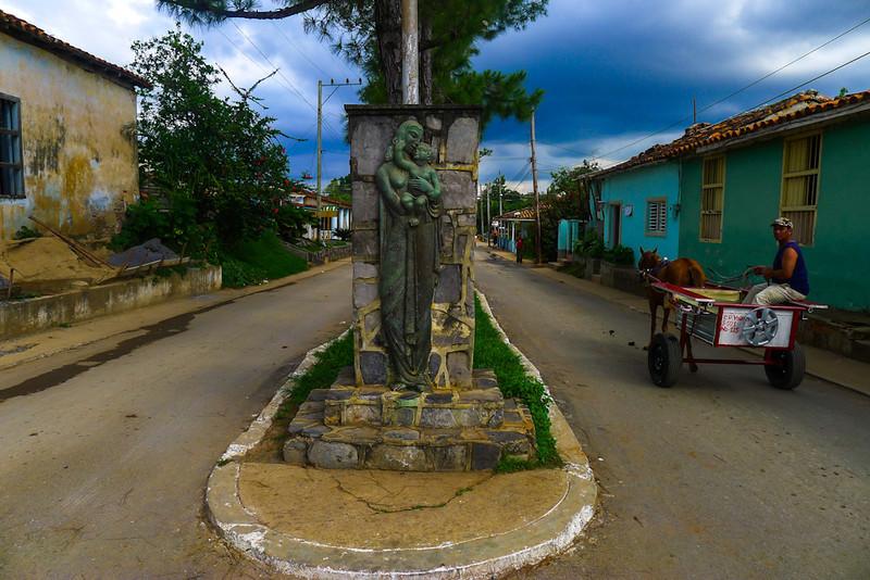 Memorial, Vinales