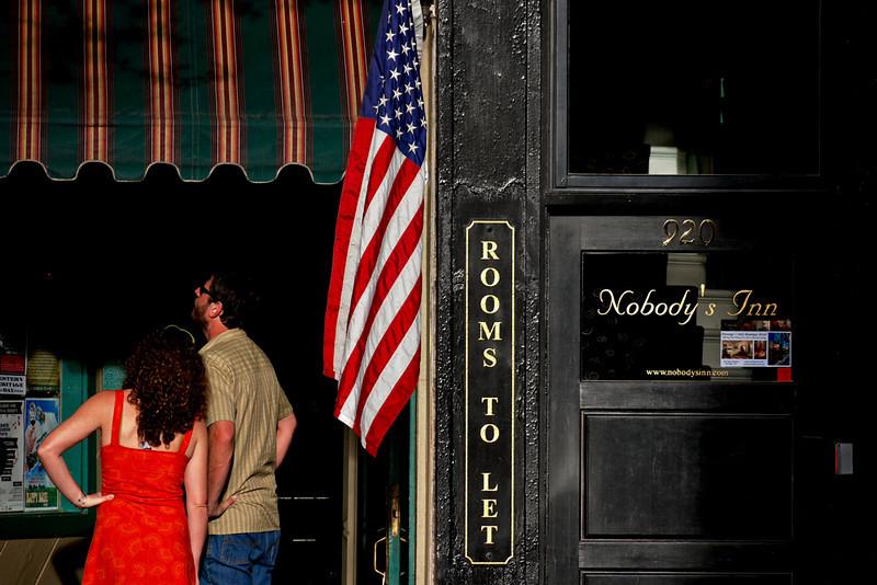 The Inn, Durango
