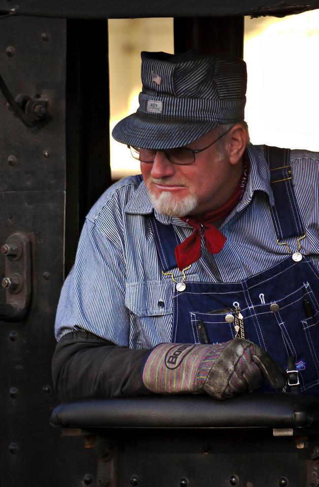 Engineer, Durango