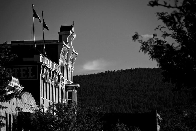 Hotel, Durango