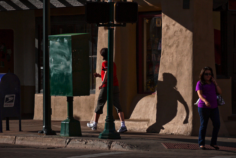 Energy, Santa Fe