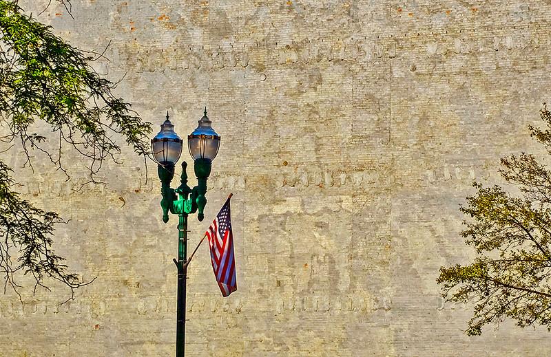 21  Lampost, Auburn, NY