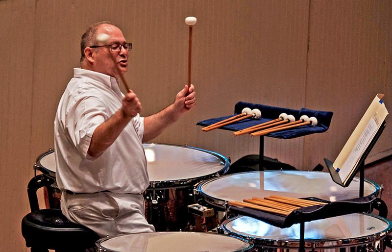 61  Drumbeats, Chautauqua, NY