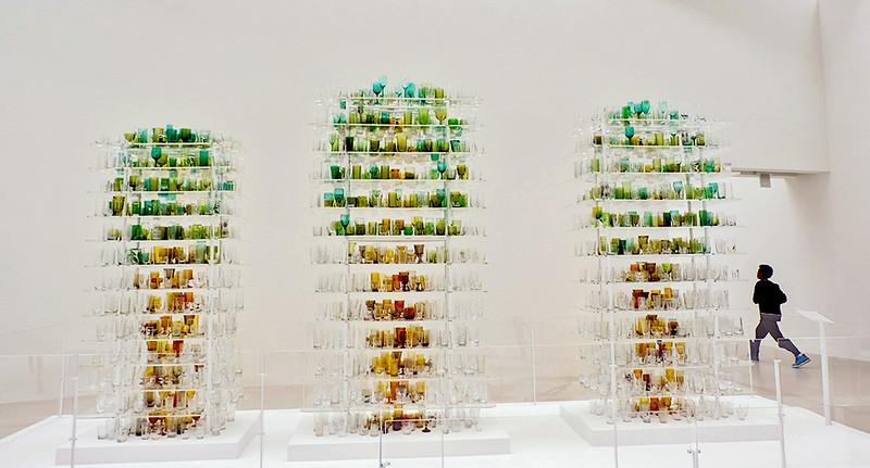 36  Hurry, Corning Museum of Glass, Corning, NY