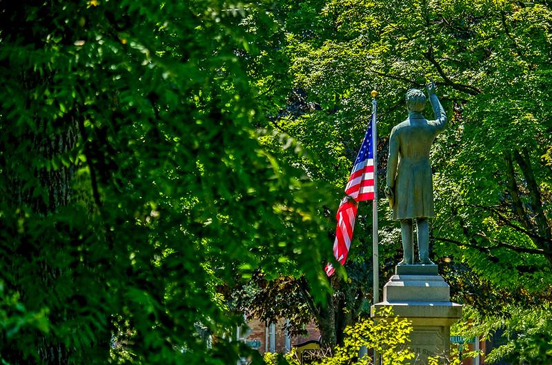 25  Seward Park, Auburn, NY
