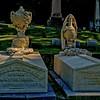 34  Seward tombs, Fort Hill Cemetery, Auburn, NY