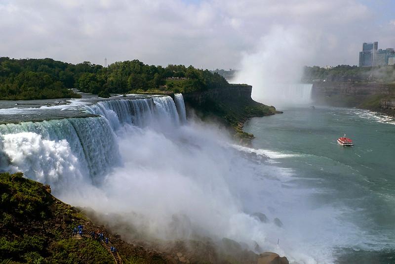 2 Niagara Falls, NY