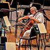 57  Cellist, Chautauqua, NY