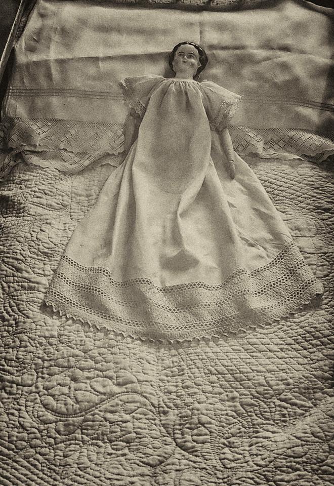 29 The doll, Seward House, Auburn, NY copy