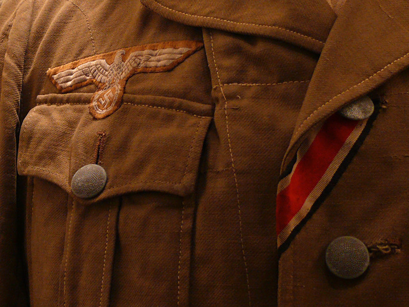 Afrika Corps Uniform, Mareth