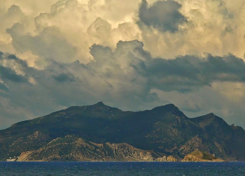 Cape Bon