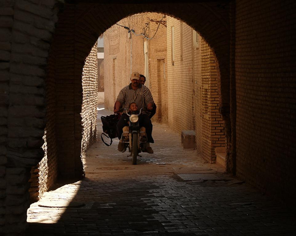 Medina, Tozeur