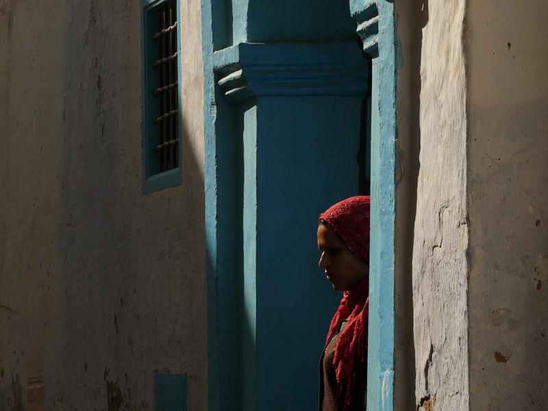 Spectator, Kairouan