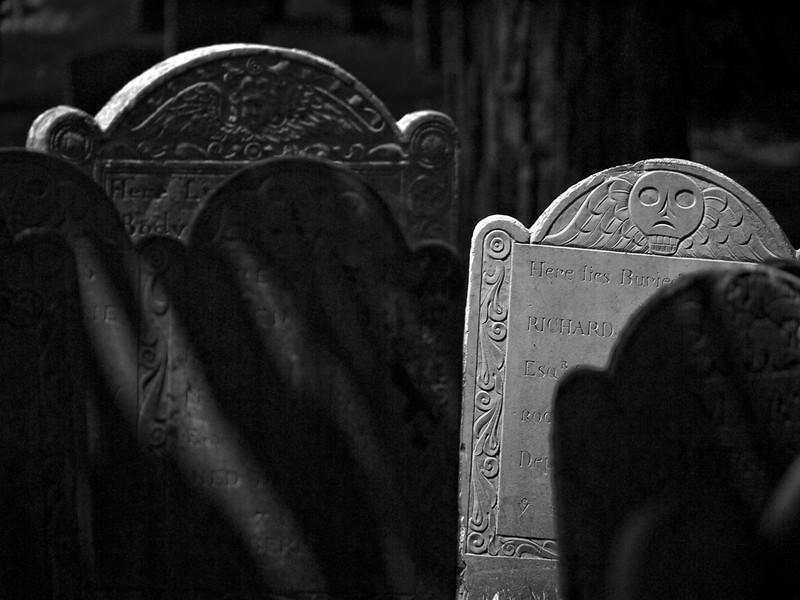 Ipswich Burying Ground