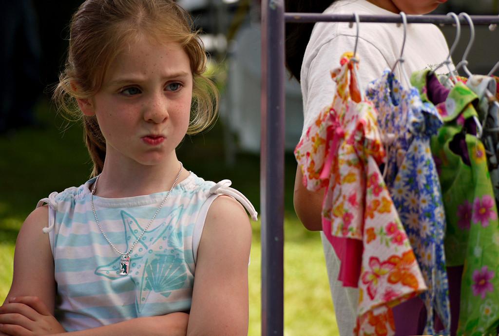 Decisons, craft fair, Ipswich
