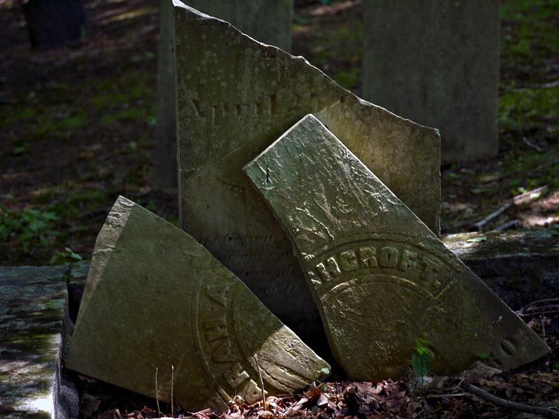Burying Ground, Ipswich