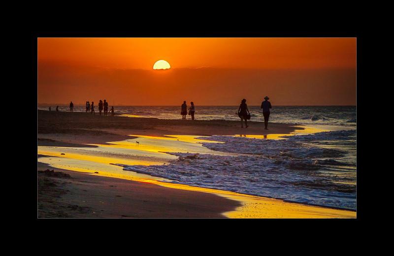 Beach in Cuba (Winnipeg Photographers)