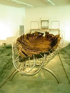 2000 yr Old Boat
