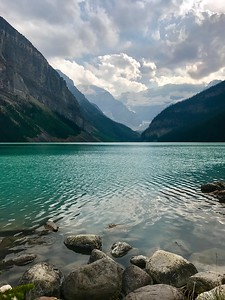 Lake Louise (Aug 1)