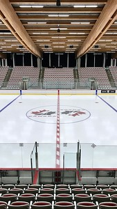 Hockey Arena at Calgary Olympic Park (Aug 1)