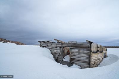 Svalbard, National Geographic Explorer