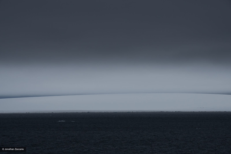Svalbard, Storoya