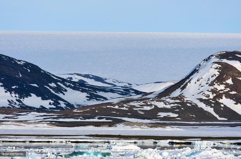 Svalbard, Murchinsonfjorden