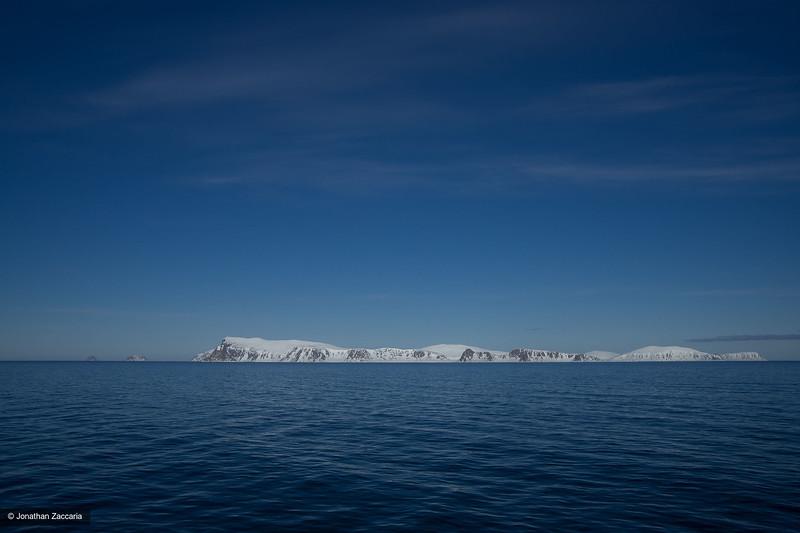 Svalbard, Sjuoyane, Seven Islands