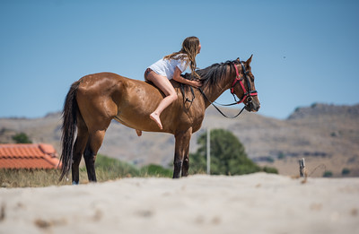 Ifaistos Ranch Limnos Greece