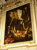 Caravaggio--Conversion of Saul, Rome