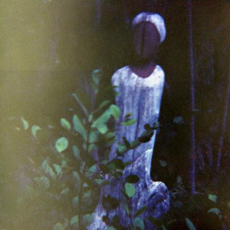 Garden in the Grove, Freeport, Bahamas via a Diana Camera