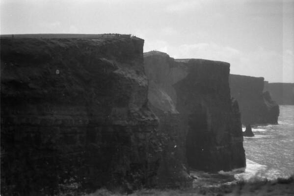 30 7-9-06 Cliffs of Moher
