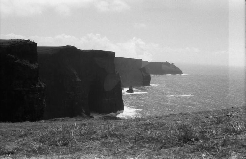 23 7-9-06 Cliffs of Moher