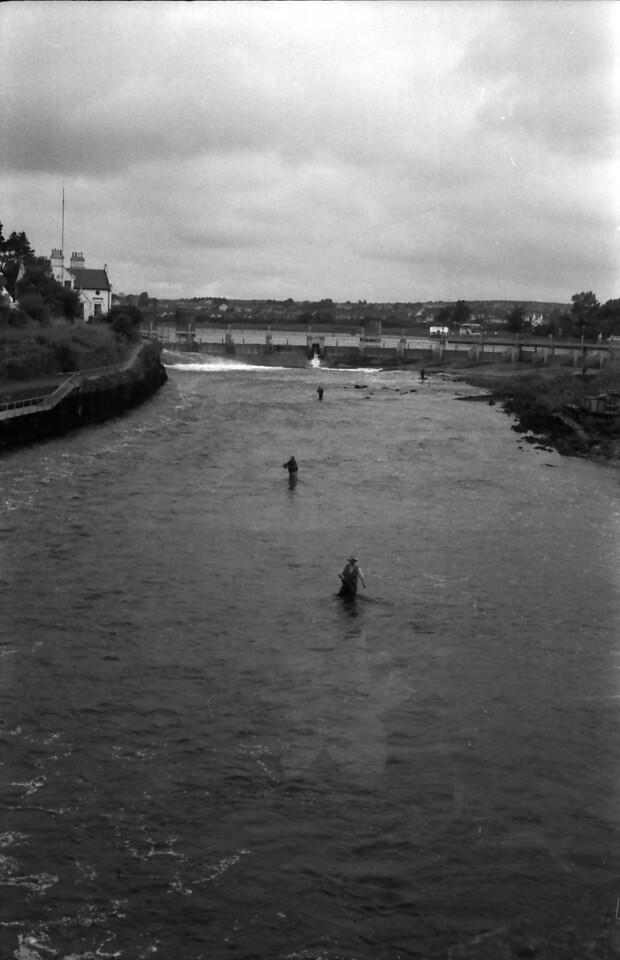 Galway Fishermen