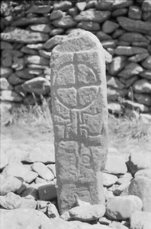 13 7-15-06 celtic stone