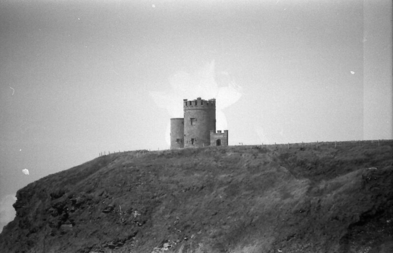 35 7-9-06 Cliffs of Moher